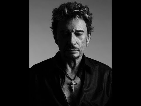 Requiem pour un fou Johnny Hallyday + paroles