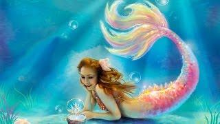حورية البحر بين الحقيقة والخيال!
