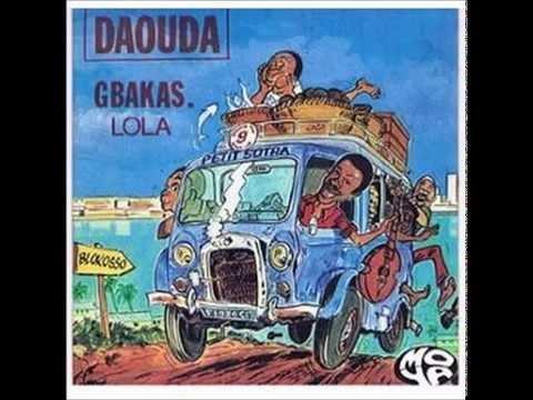 DAOUDA - Gbaka