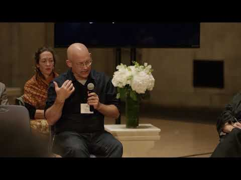 Clay Shirky: (Mis)information Overload: Living in Truth in the Post-Truth Age