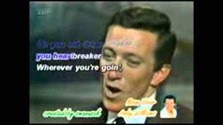 Moon River karaoke Andy Williams