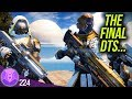 The Final Destiny The Show | #224 DTS Podcast