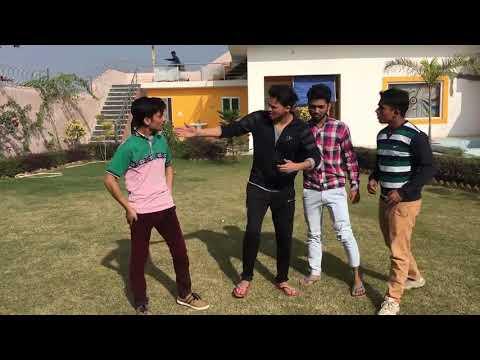 Gully cricket round2hell