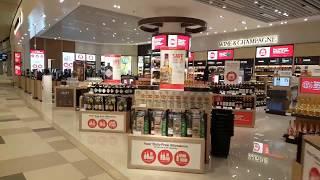 Nhập cảnh Sân bay Changi Singapore | Du lịch Singapore