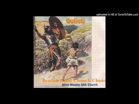 Beulah Land Church Choir Mine Masala SDA Church - Esha Pe (Official Audio)