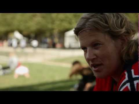 Offsight - The Homeless World Cup 2011 Documentary