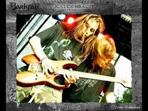 Darkfall - Phoenix Rising (2006)