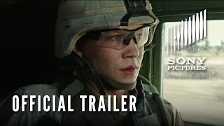 BILLY LYNN'S LONG HALFTIME WALK - Official Trailer #2 (HD)