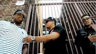 Phenom - Local Celebrity (Everywhere) feat. DeX! (Official Music Video)