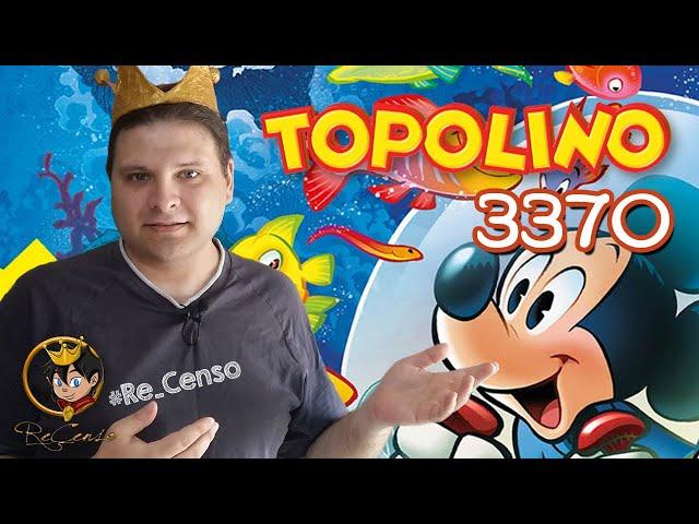 @Re_Censo #344 TOPOLINO 3370
