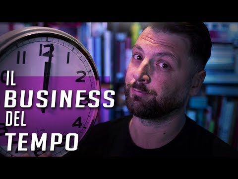 Il Business del Tempo - Monetizza Ep.3