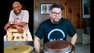 How to do the Ralph MacDonald Groove