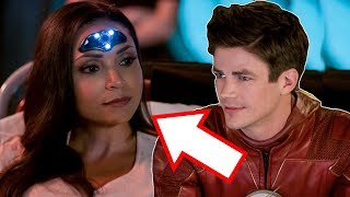 Dawn Allen Reveal, Team Flash Death and Cliffhangers Confirmed?! - The Flash 4x23 FINALE