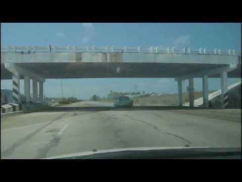 Cuban highway