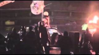 watch lady gaga shoot marry the night music video