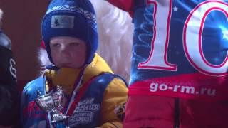Беби спринт на снегоходах Тайга Рм Рысь