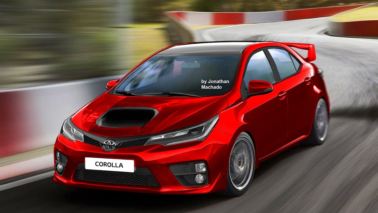 2018 toyota corolla. simple corolla making of 2018 toyota corolla gt corolla and toyota corolla c