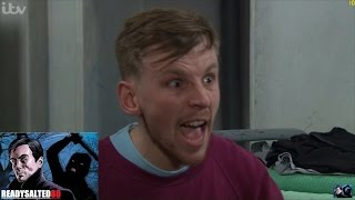 Emmerdale - Aaron Meets His Cellmate