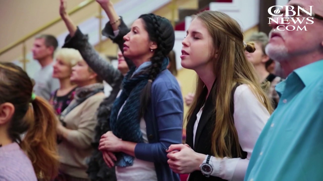 exclusive when one us missionary dared to share the gospel in
