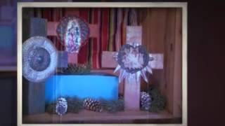 Wood Crosses | 505-501-7757 | Santa Fe | Santa Fe Pony Express 87507 | Vintage | The Day Of The Dead
