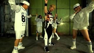 Chris Brown - Love More feat. Nicki Minaj | SECOND LINE CREW | Hassy & KEY