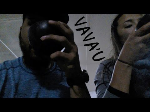 OUR FIRST TIME DRINKING KAVA!!! | Tonga Uncut Ep. 3