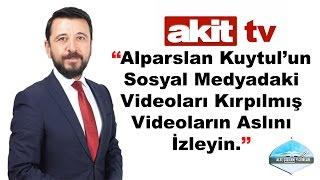 Akit Tv Alparslan Kuytul Hocaya Dair Hatasından Döndü ! / Ahmet Keser