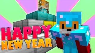 Minecraft Survival - HAPPY NEW YEAR - Foxy's Survival World [97]
