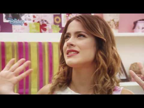 Violetta 2 | Hoy Somos Mas - Music Video - Disney Channel Italia