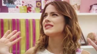 Violetta 2 | Hoy Somos Mas - Music Video - Disney Channel Italia