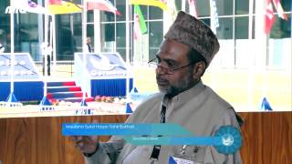 Obedience - Studio Talk - Jalsa Salana Germany 2015