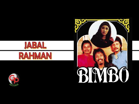BIMBO - JABAL RAHMAH (Official Lyric)