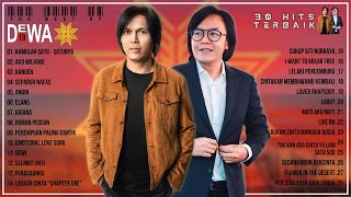 DEWA 19 Full Album - Kumpulan Lagu DEWA 19 Terbaik Era Once & Ari Lasso - Lagu Pop Indonesia Terbaik