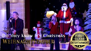 Do they know it's Christmas - Ensemble MOVIE & MOTION