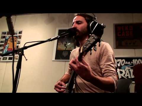 """Live on Radio K: Grant Cutler and the Gorgeous Lords - """"Orphan"""""""