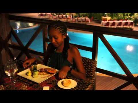 Nosy be, Madagascar, Royal Beach Hotel