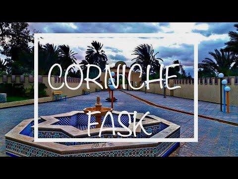 CORNICHE FASK - Video 2-كورنيش فاصك