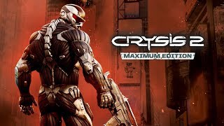 Crysis 2 - Maximum Edition TR Dublaj + Altyazaılı Gameplays Walkthrough PS3-XBOX360-[PC]Steam #1
