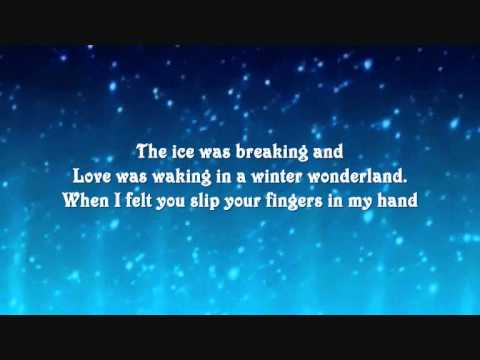 ♫ Snowflake
