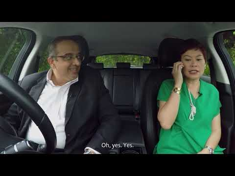 OCBC Premier Banking Wealth Insights In Motion – Teaser Video