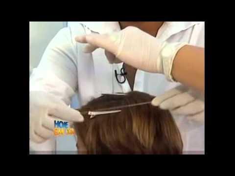 Vídeo Curso cabelereiro