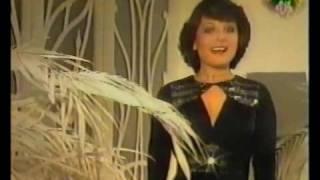 Katja Ebstein - Musik aus Studio B: Marianne Rosenberg: Lieder der Nacht