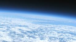 Teen sends camera to space via balloon