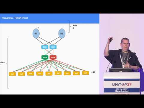 UKNOF37 - Dropping in 80Gbits (sort of) of Firewalls with OpenBSD