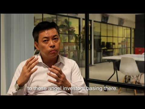 Angel Investor Series - Aik Seng Tan | Funder Exchange