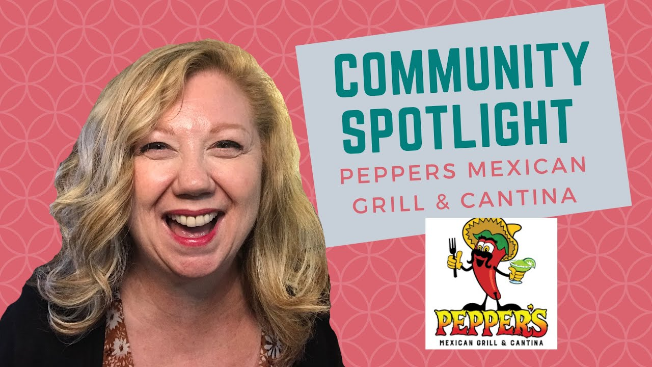 Restaurants in Crestview | Community Spotlight | Peppers Mexican Cantina & Grill