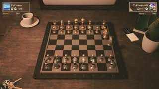 Chess Ultra - Family Fork
