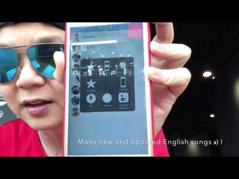 Best Karaoke App usage tutorial for Bluetooth microphone