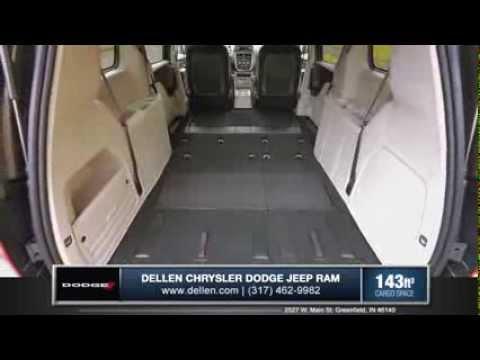 Hqdefault on Dodge Grand Caravan