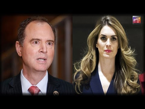 Hope Hicks Reveals SECRET To House Intel Committee Then SOMEONE Decided to LEAK it to the Press